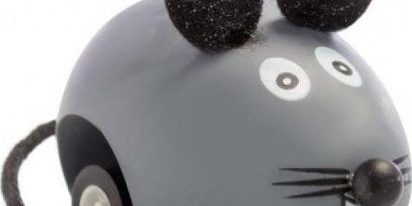 Jezdící hračka Myška