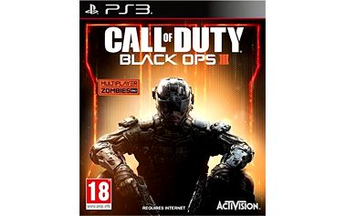 Activision Call of Duty: Black Ops 3 EN (87454EM)
