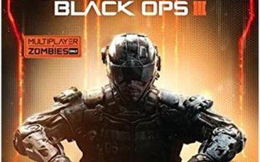 Activision Call of Duty: Black Ops 3 EN (87462EM)