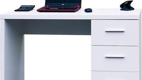 SCONTO PEN Psací stůl