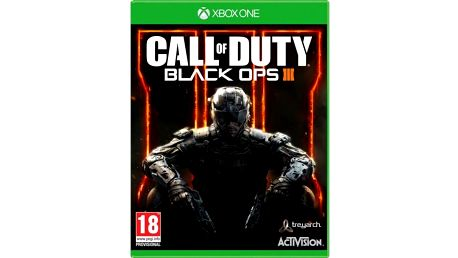 Activision Call of Duty: Black Ops 3 EN (87727EM)