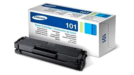 Samsung toner MLT-D101S, černý