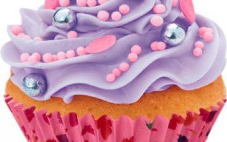 Košíčky na Cupcakes 96 ks