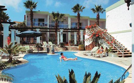 Kanárské ostrovy - Fuerteventura na 8 dní, polopenze, snídaně nebo bez stravy s dopravou vídeň