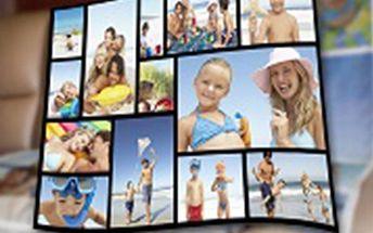 Kvalitní fotodeka z vašich fotografií