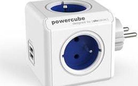 PowerCube Original USB BLUE; 8718444082262