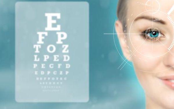 Laserová operace očí v Očním centru Dr. Rau s kompletní péčí3