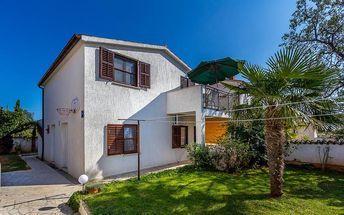 Chorvatsko - Apartmán 1318-65 - Riviéra Medulin / bez stravy, vlastní doprava, 16 nocí, 4 osoby