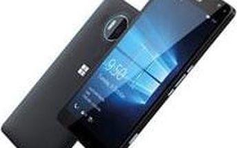 Microsoft Lumia 950 DS XL Black; A00026274