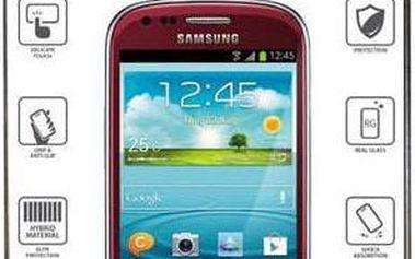 Ochranné sklo TGM pro Samsung Galaxy S3 mini VE (i8200) (TGM-SAMI8200)