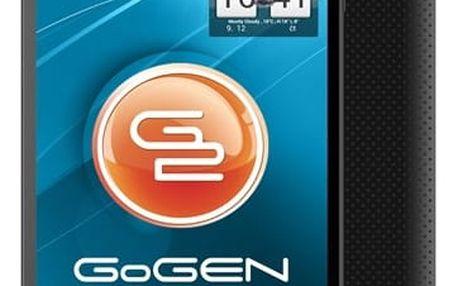Dotykový tablet GoGEN TA 8600 QUAD + dárek Čisticí sada ColorWay CW-5151