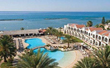 Kypr - Larnaca na 6 až 11 dní, all inclusive s dopravou letecky z Bratislavy nebo letecky