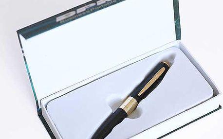 Špionské pero se zabudovanou kamerou