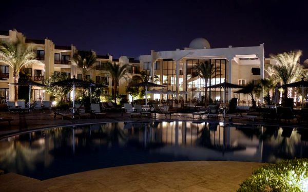 Egypt - Hurghada na 8 až 11 dní, all inclusive s dopravou letecky z Prahy nebo letecky z Ostravy