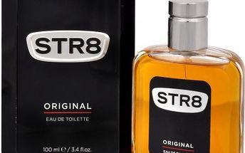 STR8 Original - toaletní voda s rozprašovačem 50 ml
