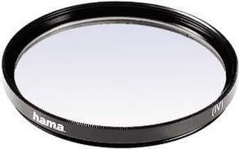 Hama UV 0-HAZE BOX, M55 (70055)