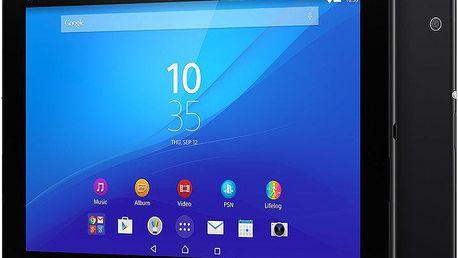 Sony Xperia Z4, LTE, černá - SGP771BK