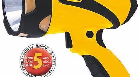Velamp S.T.A.K Nabíjecí 3W CREE ® LED Svítilna R912 Ve-gun