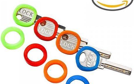 Sada k označení klíčů - 24 kusů