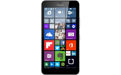 NOKIA Microsoft Lumia 640 XL DS White