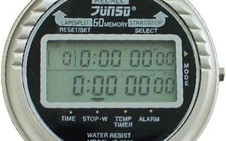 Stopky JUNSO JS-6619 - 60 kol