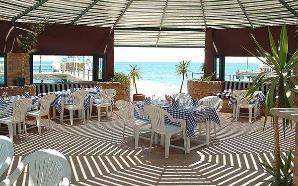 Hotel Lotus Bay, Egypt, Hurghada, 7 dní, Letecky, All inclusive, Alespoň 4 ★★★★, sleva 34 %, bonus (Levné parkování na letišti: 8 dní 499,- | 12 dní 749,- | 16 dní 899,- )