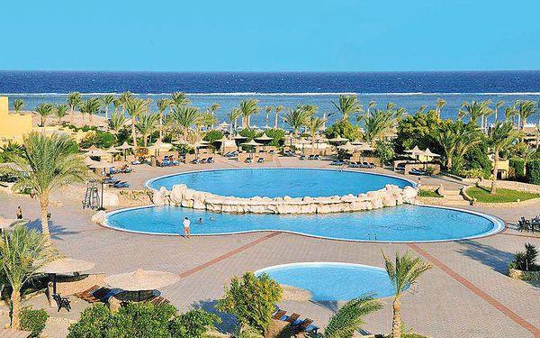 Hotel El Phistone Beach Resort, Egypt, Marsa Alam, 7 dní, Letecky, All inclusive, Alespoň 4 ★★★★, sleva 33 %, bonus (Levné parkování na letišti: 8 dní 499,- | 12 dní 749,- | 16 dní 899,- )