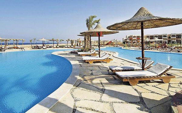 Hotel Nada Resort, Egypt, Marsa Alam, 9 dní, Letecky, All inclusive, Alespoň 4 ★★★★, sleva 30 %, bonus (Levné parkování na letišti: 8 dní 499,- | 12 dní 749,- | 16 dní 899,- )