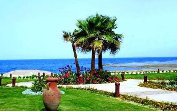 Hotel Concorde Moreen Beach & Spa, Egypt, Marsa Alam, 7 dní, Letecky, All inclusive, Alespoň 5 ★★★★★, sleva 26 %, bonus (Levné parkování na letišti: 8 dní 499,- | 12 dní 749,- | 16 dní 899,- )