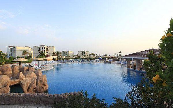 Hotel Harmony Makadi, Egypt, Hurghada, 7 dní, Letecky, All inclusive, Alespoň 4 ★★★★, sleva 37 %, bonus (Levné parkování na letišti: 8 dní 499,- | 12 dní 749,- | 16 dní 899,- )