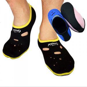 Ochranné ponožky do vody