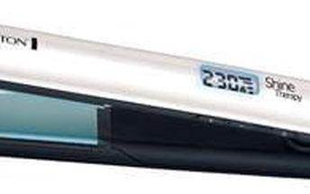 Remington S8500 - Shine žehlička na vlasy; S8500