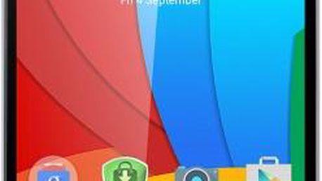 Prestigio MultiPhone MUZE D3 3530 DUO - White