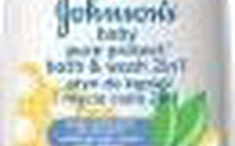 Johnson\\\\\\\'s Baby koupel Pure Protect 500 ml