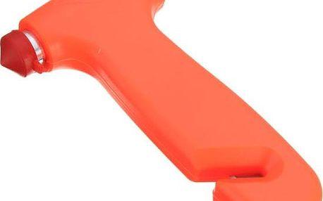 Pohotovostní kladivo a řezák na pás