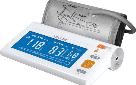 SENCOR SBP 915 Digitální tlakoměr