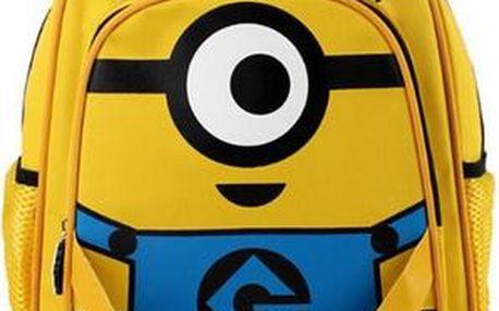 Dětský školní batoh - MIMOŇ