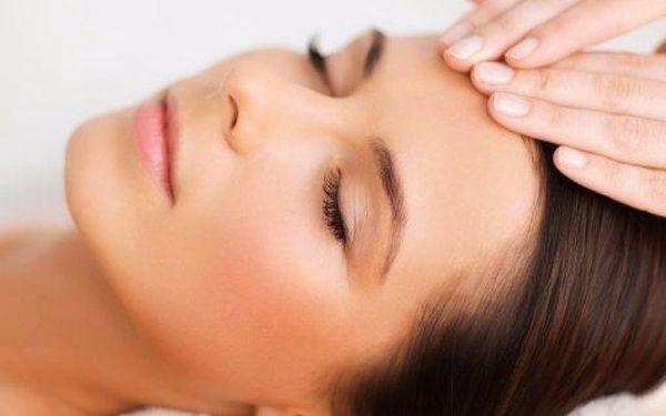 Jedinečná aromaterapeutická kosmetika s relaxační masáží