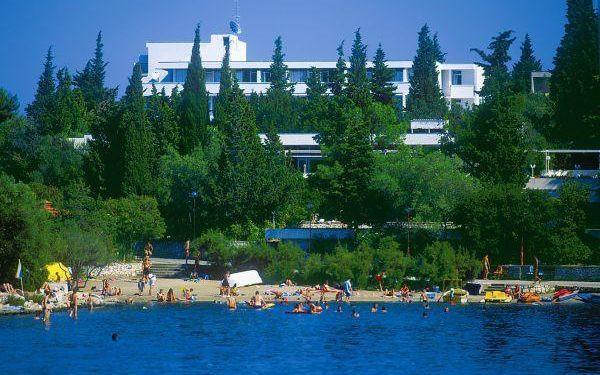Chorvatsko - Korčula na 8 dní, all inclusive, light all inclusive nebo polopenze s dopravou vlastní nebo autobusem