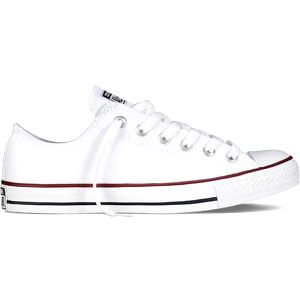 nízké boty Converse Chuck Taylor AS OX optic white
