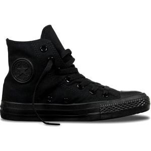 boty Converse CT AS HI black monoch