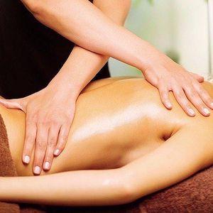 Nechte se hýčkat: Sportovní nebo relaxační masáž