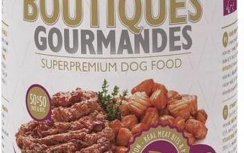 Brit Boutiques Gourmandes Salmon Bits & Paté 400 g