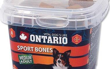 Ontario Sport Bones Snack 100 g