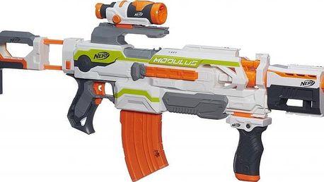Nerf MODULUS pistole + Nerf Arena