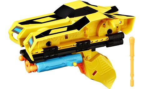 Transformers RID Bumblebee pistole 2 v 1