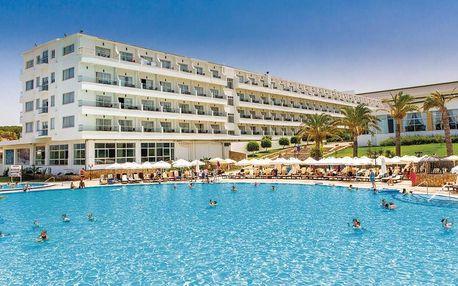 Kypr - Severní Kypr na 8 dní, all inclusive nebo light all inclusive s dopravou letecky z Brna nebo letecky z Prahy