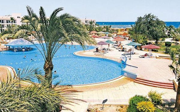 Egypt - Hurghada na 8 až 15 dní, all inclusive s dopravou letecky z Ostravy nebo letecky z Brna