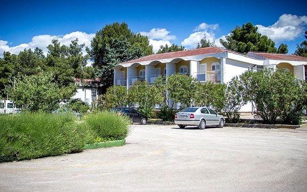 Chorvatsko - Střední Dalmácie na 8 až 10 dní, polopenze s dopravou vlastní nebo autobusem