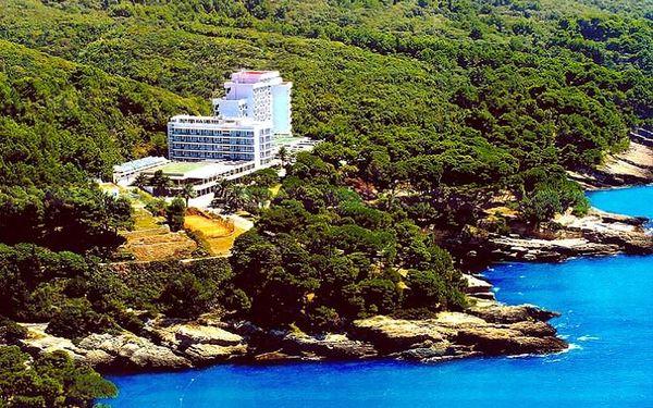 Černá Hora, Ulcinjská riviéra, letecky na 8 dní s plnou penzí